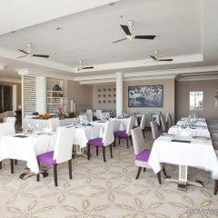 Отель Capri Tiberio Palace Капри помещение для мероприятий