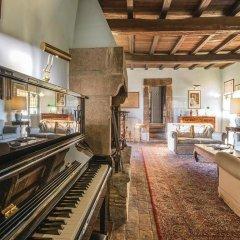 Отель Villa Arzilla Country House Виторкиано интерьер отеля фото 2
