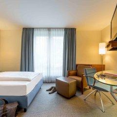 Mercure Hotel München Airport Freising комната для гостей фото 4