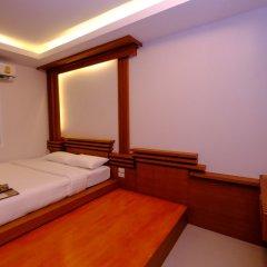 Отель The Peace Tara House Ланта комната для гостей фото 3