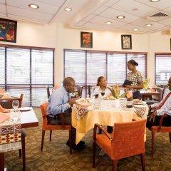 Отель Novotel Port Harcourt питание фото 2