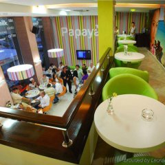 Hotel Lion Sofia питание фото 3