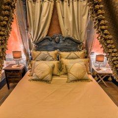 Отель Castello di Limatola Сан-Никола-ла-Страда комната для гостей фото 4