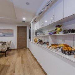Отель Suite Home Sardinero питание фото 3