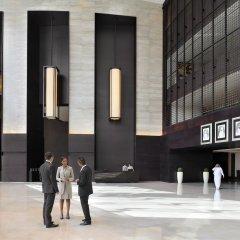 Отель JW Marriott Marquis Dubai с домашними животными