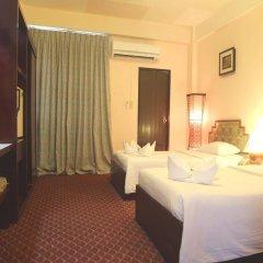 Отель Romeo Palace Таиланд, Паттайя - 10 отзывов об отеле, цены и фото номеров - забронировать отель Romeo Palace онлайн комната для гостей
