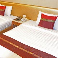 Nasa Vegas Hotel 3* Стандартный номер с различными типами кроватей фото 20