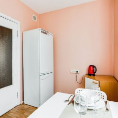 Отель FlatStar on Mezhdunarodnoy 34 Москва в номере