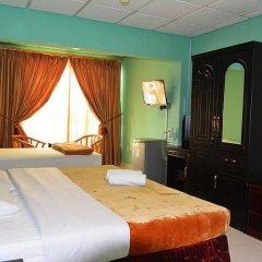 Отель Dana Al Buhaira Beach Hotel ОАЭ, Шарджа - отзывы, цены и фото номеров - забронировать отель Dana Al Buhaira Beach Hotel онлайн комната для гостей