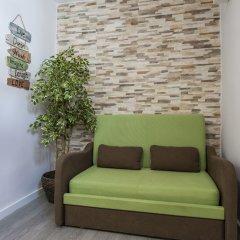 Отель Apartamento Atocha VII Мадрид комната для гостей фото 4