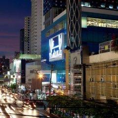 Отель Glow Pratunam Бангкок