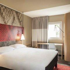 Отель ibis München City Süd комната для гостей фото 2