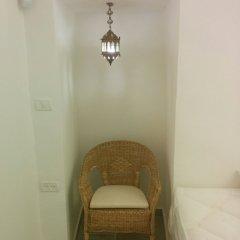 Legatia Израиль, Иерусалим - отзывы, цены и фото номеров - забронировать отель Legatia онлайн ванная