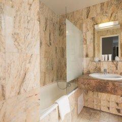 Отель Daunou Opera Франция, Париж - 4 отзыва об отеле, цены и фото номеров - забронировать отель Daunou Opera онлайн ванная
