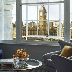 Отель London Marriott Hotel County Hall Великобритания, Лондон - 1 отзыв об отеле, цены и фото номеров - забронировать отель London Marriott Hotel County Hall онлайн с домашними животными