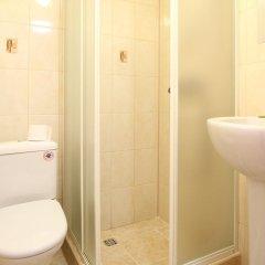 Апартаменты СТН на Коломенской ванная