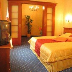 Hotel Kummer спа