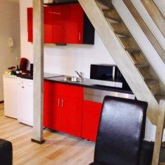 Отель Residence Marie-Thérese Бельгия, Брюссель - отзывы, цены и фото номеров - забронировать отель Residence Marie-Thérese онлайн в номере