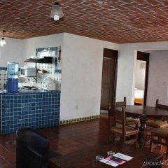 Hotel Olinalá Diamante фото 19