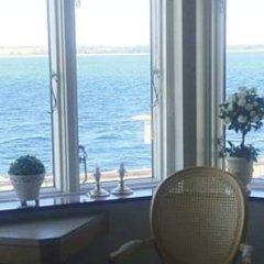 Hotel Du Nord - Løgstør Badehotel комната для гостей