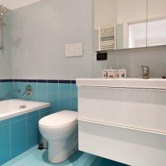 Отель Italianway - Saffi B ванная фото 2