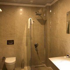 Keles Hotel Турция, Узунгёль - отзывы, цены и фото номеров - забронировать отель Keles Hotel онлайн ванная фото 2