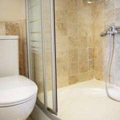 Saylam Suites Турция, Каш - 2 отзыва об отеле, цены и фото номеров - забронировать отель Saylam Suites онлайн ванная фото 2