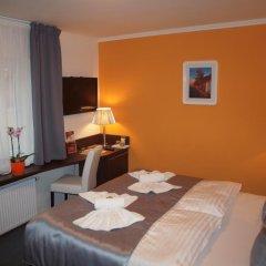 Hotel U Martina - Smíchov комната для гостей фото 4