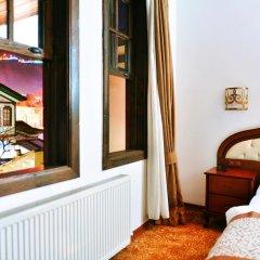 Uluhan Hotel Турция, Амасья - отзывы, цены и фото номеров - забронировать отель Uluhan Hotel онлайн комната для гостей фото 2