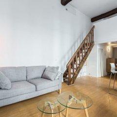 Отель Nicelidays - Le Suède Франция, Ницца - отзывы, цены и фото номеров - забронировать отель Nicelidays - Le Suède онлайн комната для гостей фото 4