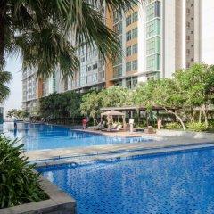 Отель Somerset Vista Ho Chi Minh City детские мероприятия фото 2