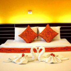 Отель Pantharee Resort Таиланд, Нуа-Клонг - отзывы, цены и фото номеров - забронировать отель Pantharee Resort онлайн в номере фото 2