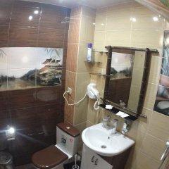 Гостиница Guest House on Kirova 78 в Анапе отзывы, цены и фото номеров - забронировать гостиницу Guest House on Kirova 78 онлайн Анапа ванная