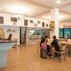 Отель FnB hotel Таиланд, Паттайя - отзывы, цены и фото номеров - забронировать отель FnB hotel онлайн питание фото 3