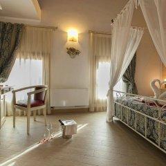 Отель Albergo Antica Corte Marchesini Италия, Кампанья-Лупия - 1 отзыв об отеле, цены и фото номеров - забронировать отель Albergo Antica Corte Marchesini онлайн комната для гостей