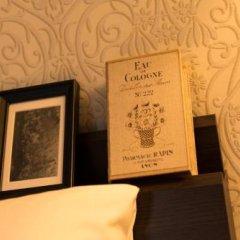 Residence Hotel Hakata 10 Хаката сейф в номере