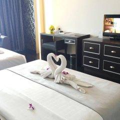 Отель Way Hotel Таиланд, Паттайя - 2 отзыва об отеле, цены и фото номеров - забронировать отель Way Hotel онлайн спа