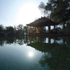 Отель Landison Longjing Resort фото 3