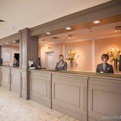 Отель Jurys Inn Brighton Waterfront интерьер отеля