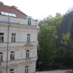 Отель Vysehrad Чехия, Прага - отзывы, цены и фото номеров - забронировать отель Vysehrad онлайн