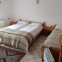 Отель Vanda Guest House Велико Тырново комната для гостей фото 2