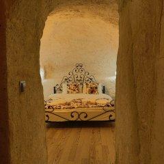 Отель Sakli Cave House Аванос удобства в номере