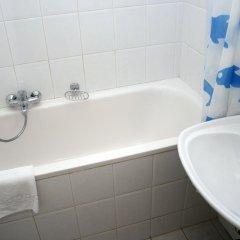 Hotel ILF ванная