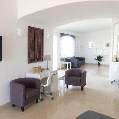 Отель Belmonte Apartments Португалия, Албуфейра - отзывы, цены и фото номеров - забронировать отель Belmonte Apartments онлайн комната для гостей фото 3