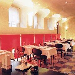 Отель Eurostars Thalia Чехия, Прага - 7 отзывов об отеле, цены и фото номеров - забронировать отель Eurostars Thalia онлайн питание