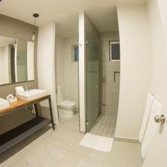 Отель Casa Abadia Мексика, Гвадалахара - отзывы, цены и фото номеров - забронировать отель Casa Abadia онлайн ванная