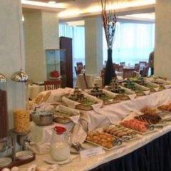 Отель St Gregory Park питание фото 3