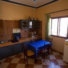 Отель Residence Rosas Марокко, Уарзазат - отзывы, цены и фото номеров - забронировать отель Residence Rosas онлайн в номере фото 2