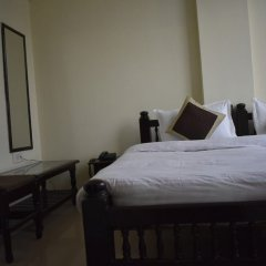 Hotel Green View in Sawai Madhopur, India from 11$, photos, reviews - zenhotels.com guestroom