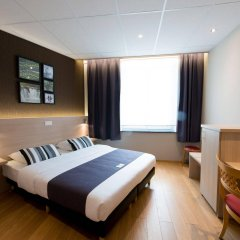 Отель Univers Hotel Бельгия, Льеж - 2 отзыва об отеле, цены и фото номеров - забронировать отель Univers Hotel онлайн комната для гостей фото 4